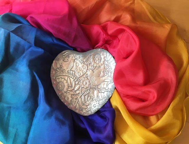 Die Liebe wach halten……Teil 4